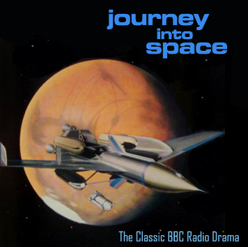 Journey Into Space 04 Otrr Org