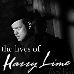 The Lives Of Harry Lime Otrr Org